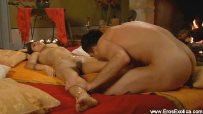 Erotic Cunninglingus