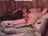 busty girl does blowjob in homemade videoPorn Videos