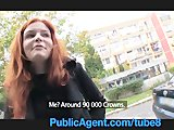 publicagent married redhead does anal in the cellarPorn Videos