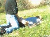 made love on the grassPorn Videos
