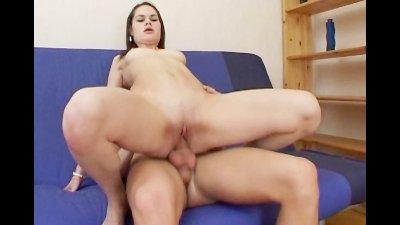 Sidor and Henrika on video