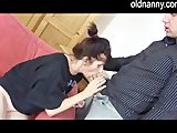 hot granny meets horny young girl in the kitchenPorn Videos
