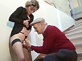 a couple and a kinky old pervertPorn Videos