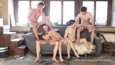 Free condom orgy 2