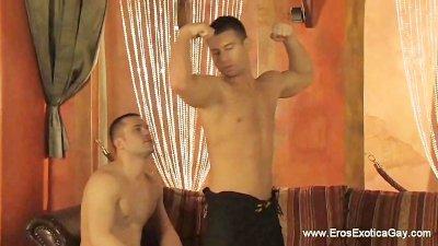 Gays Tantra Ritual
