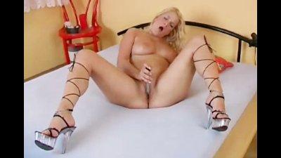 Horny Solo Video