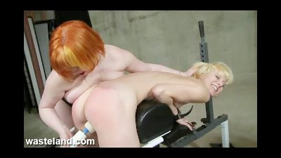 Wasteland Bondage Sex Movie   Reality Bites 1