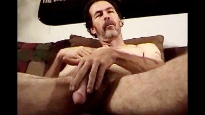 Gregory ready for jerk off