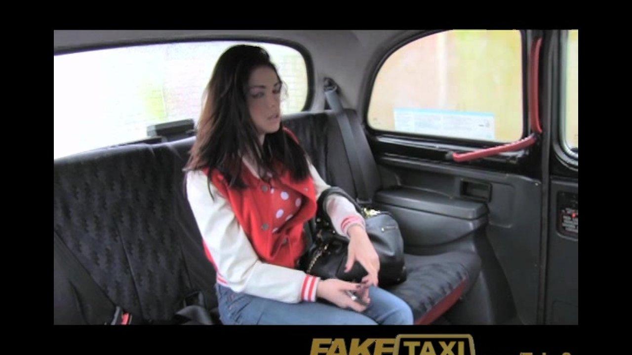 Fake Taxi Milf Big Tits
