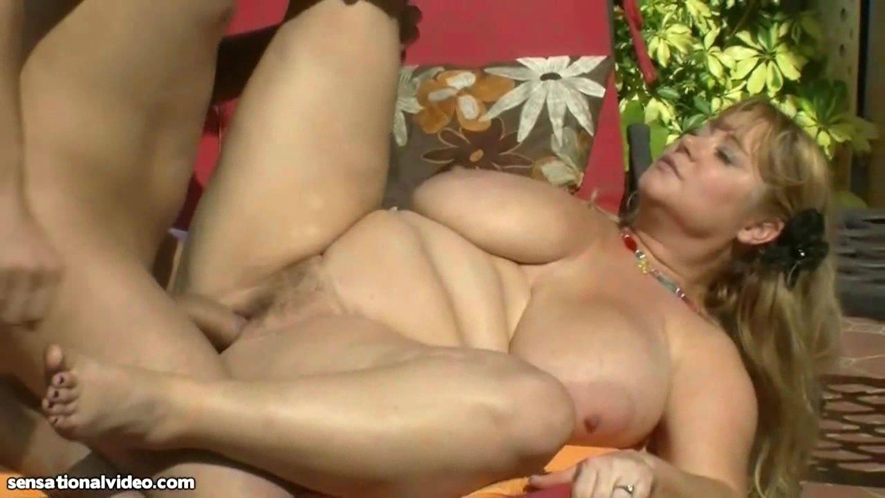 milf videos Chubby porn