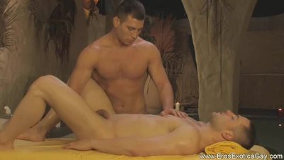 Intimate Anal Massage For Him To Feel