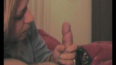 Italian Housewife Cock Tease