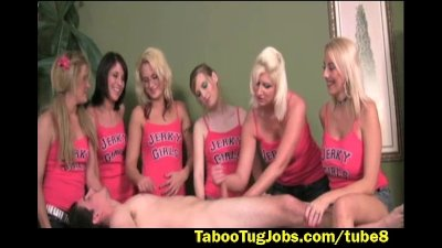 Online ad for first tug job