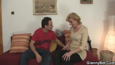 She is picked up and pussy fuc