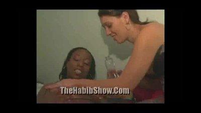 Amateur Lesbian Ms. PAWG thcika thena snicka Lesbo p2