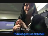 publicagent penelope fucks on the train to avoid the policelola bunny porn