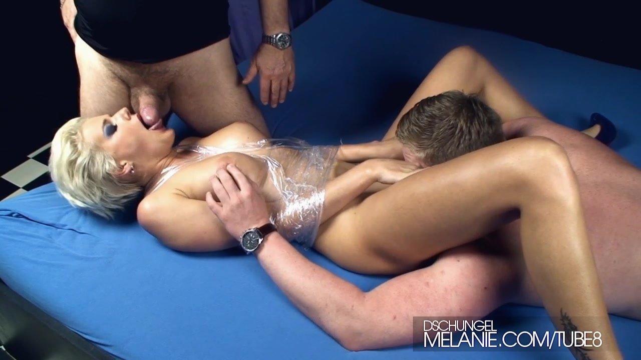Melanie müller dildo