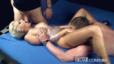Melanie Muller Porn