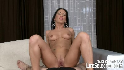 Fuck Mya Diamond, watch Tina Blade cheating & squirting