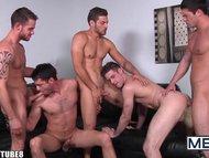 Brother Husbands - MEN.COM