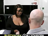 Large ladies/ass/he fat pussy black nails
