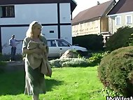 Mother in law/wife/her son in law cock granny rides
