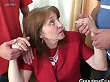 meeting in office ends up threesome fuckingPorn Videos