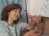 sewing granny takes his cockPorn Videos