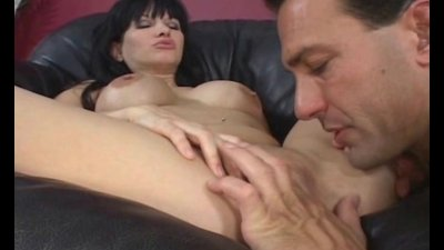 Hot Busty Milf Carrie Ann Banging Hard