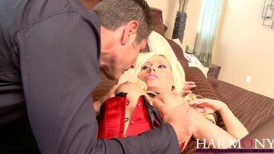Harmony Vision Glamourous Creamed Angelina