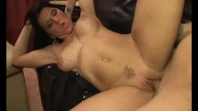 Mommy fucks and swallows