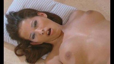 Sexy Slut Angel Dark Masturbation