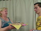 wife comes in when her mom rides my cockPorn Videos