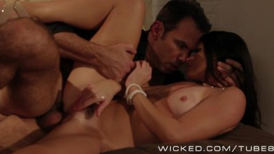 Sexy milf India Summer loves s