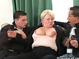 totally drunk oldie takes two rodsPorn Videos