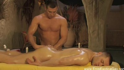 Anal Massage: More