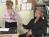 office lady is fucked hardPorn Videos