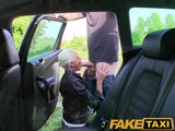 faketaxi real amateur teen drops panties and lets taxi driver fuck her Porn Videos