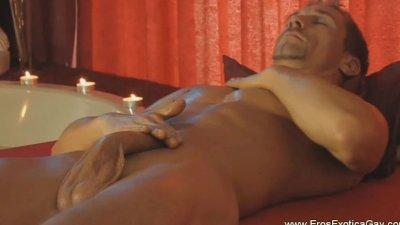 Erotic Self Love Massage