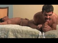Richard's Tickle Torture - Ricky and Mike