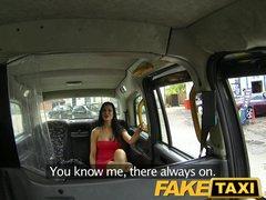 Preview 2 of Faketaxi Hot Babe Loves Taxi Cock