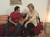 granny is picked up and pussy fuckedPorn Videos