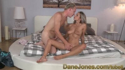 DaneJones Intimate couple shar
