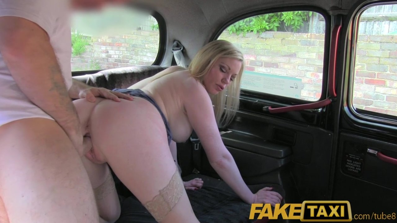 Watch faketaxi blonde milf with a great ass wants to party