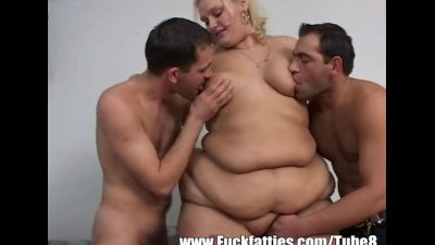 Fat Girl Nurses A Guy And His Friend ...