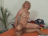 she finds her old mom riding her man's cockPorn Videos