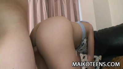 Rei Iwamoto - One Hard Sex Exp