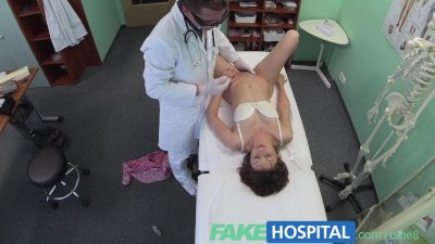 FakeHospital Doctor works his