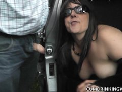 Preview 3 of Swinging Slutwife Used By Many Strangers