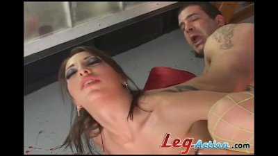 Veronica Jett Gets Her AssHole Filled